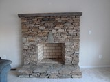 New Custom Masonry Fireplace2