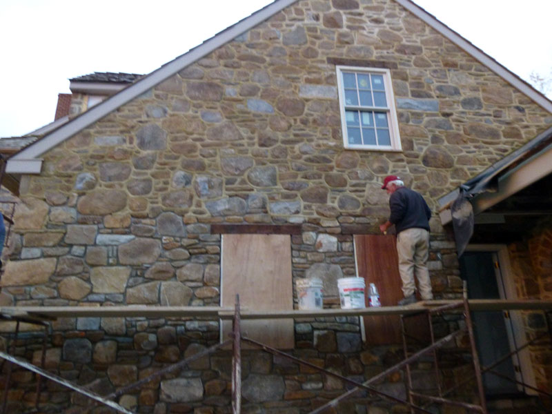 Artistic Masonry Contractors Frederick Maryland