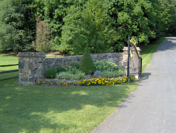 Frederick Maryland Hardscapes Patios Driveways Landscapes